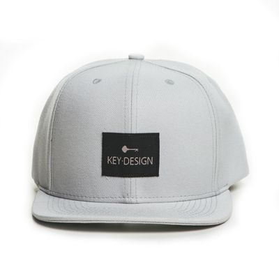 hat-white-key-design