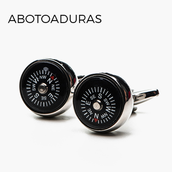 Abotoaduras