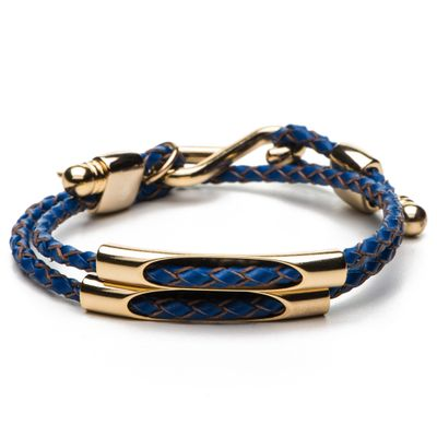 Garavani-Blue
