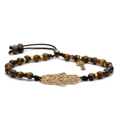 Hamsa-Gold-Brown