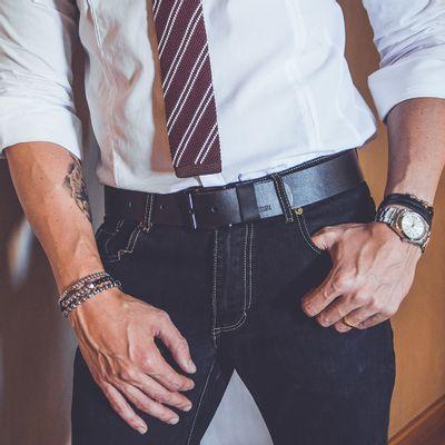 belt-black