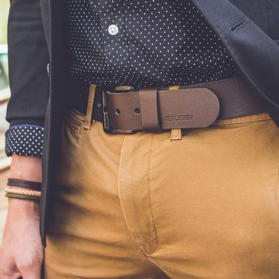 belt-brown