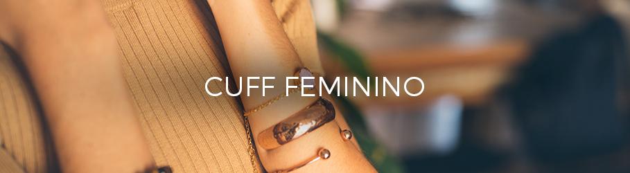 Cuff Feminino (grande)