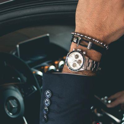 pulseira-masculina-de-niro-trend-black
