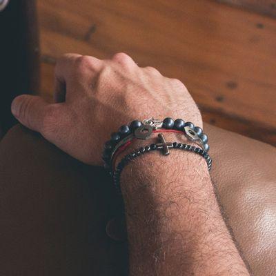 pulseira-masculina-donna-black