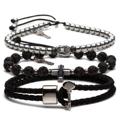 combo-faith-pulseiras-masculinas