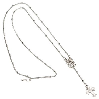 Rosary-Silver-Chain-02