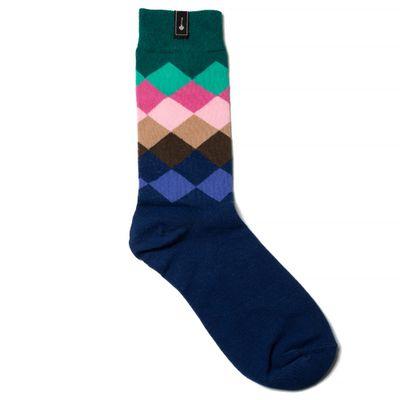 Socks-Rainbow-Navy-01