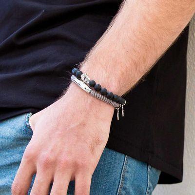 pulseira-masculina-em-tecido-sintetico-com-aparencia-de-couro-jack-sting-grey