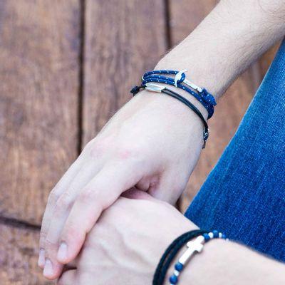pulseira-masculina-em-paracord-dixon-silver-blue