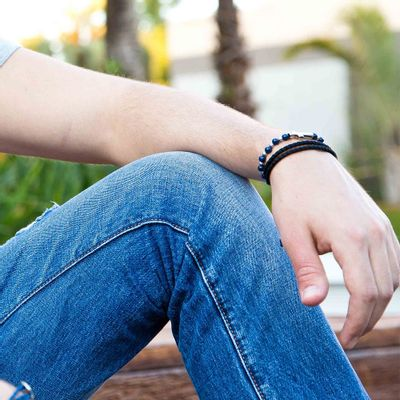pulseira-masculina-em-nylon-trancado-wharol-trend-II
