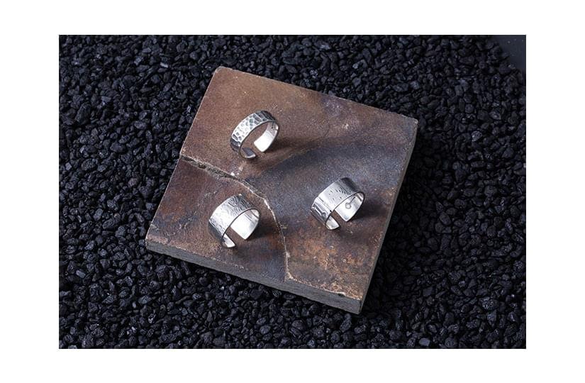 41e6bbf00 O anel para homem pode ser feito de vários materiais