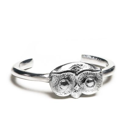 bracelete-feminino-em-metal-owl