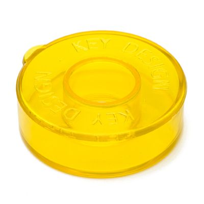 Embalagem-Acrlico-Amarela