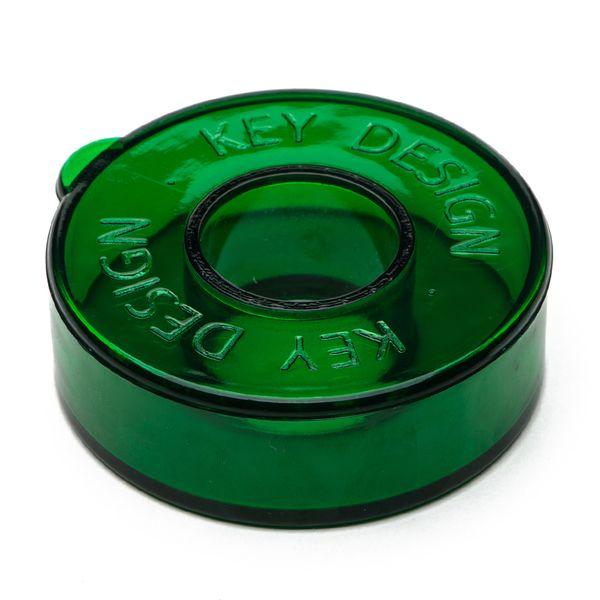 Embalagem-Acrilico-Verde