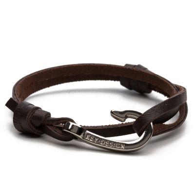Hook-Silver-Brown