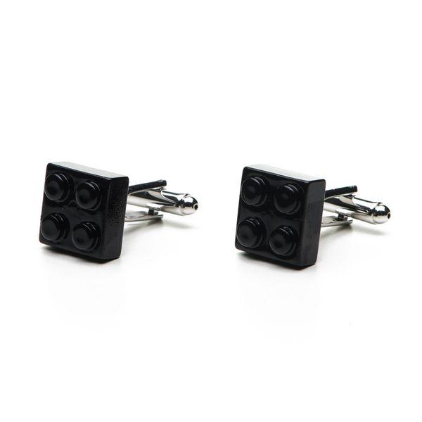 Abotoatura-Lego-Black