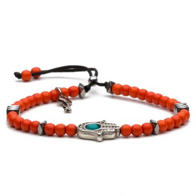 Nixie-Orange