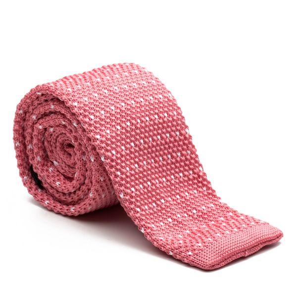 Gravata-Point-Pink