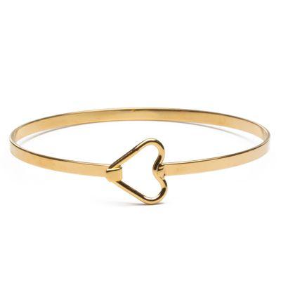 HEART-GOLD