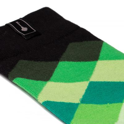 Socks-Rainbow-Green-02