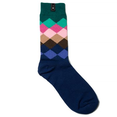 Socks-Rainbow-Navy-01