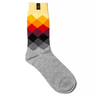 Socks-Rainbow-Yellow-01