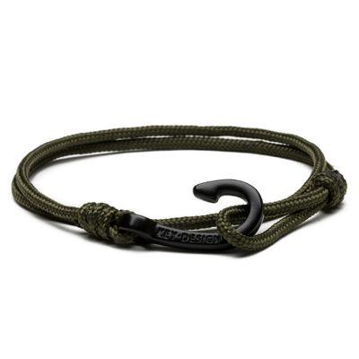Hook-Black-Green
