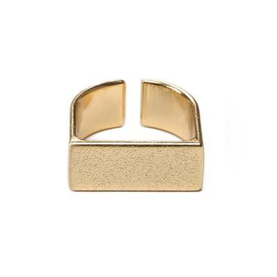 Rings-Flat-Brushed-Gold--2-
