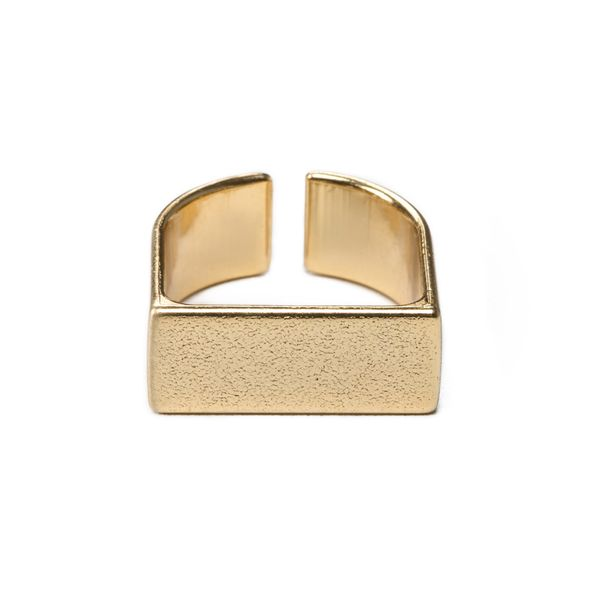 Rings-Flat-Brushed-Gold--2-