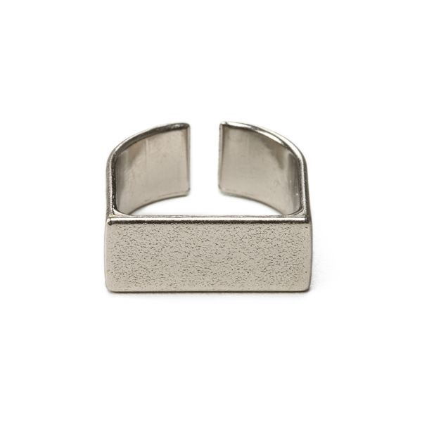 Rings-Flat-Brushed-Silver--1-