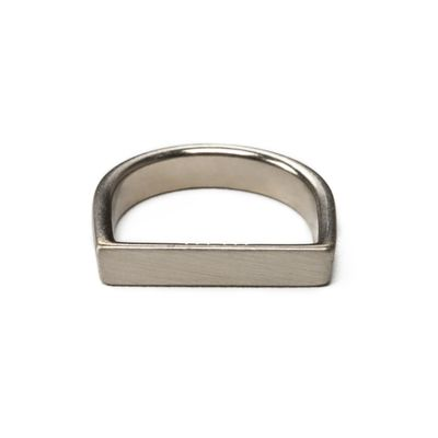 Ring-Flat-Slim-Brushed-Silver--1-