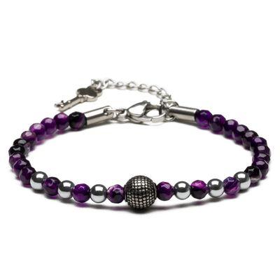 Audrey-Purple