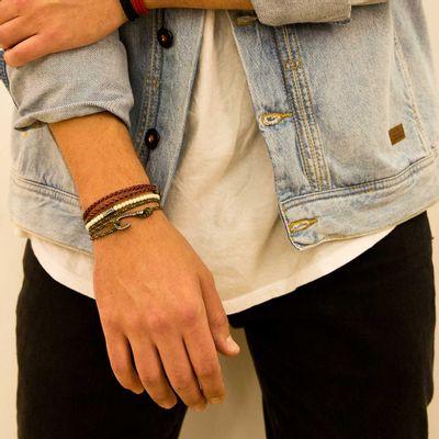 pulseira-masculina-em-couro-trancado-wharol-brown-ii