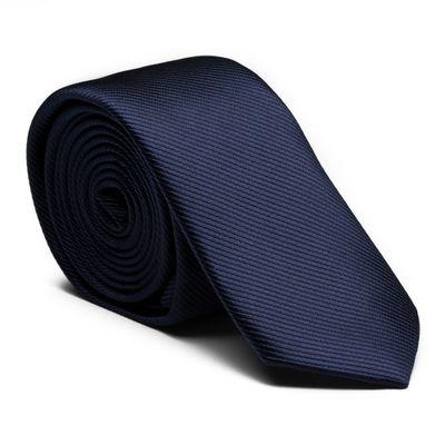 Gravata-Masculina---Gravata-Seda-Navy--1-