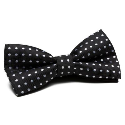 Gravata-Masculina---Bow-Tie-Point-Black