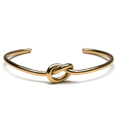 Pulseira-Masculina----Cuff-Knot-Gold--2-