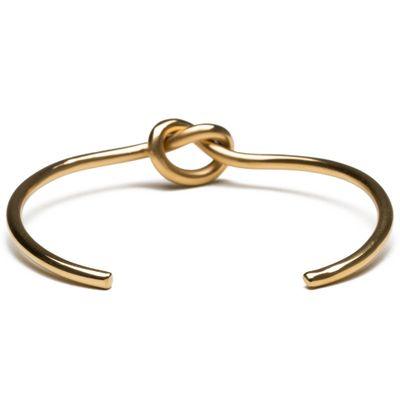 Pulseira-Masculina----Cuff-Knot-Gold--1-
