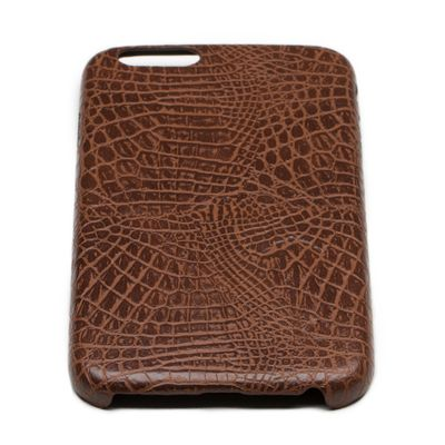 Case-de-Celular---Case-Crocodile-Brown