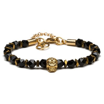 PULSEIRA-MASCULINA---NORTH-SPECIAL-GOLD-BLACK