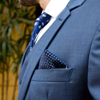 ACESSORIO-MASCULINO---LENCO---POCKET-POINT-BLUE-II