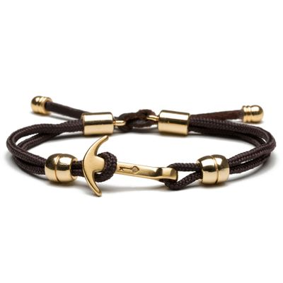 PULSEIRA-FEMININA---SAILOR-GOLD-BROWN