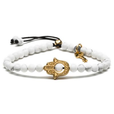 PULSEIRA-MASCULINA---EVY-GOLD-WHITE