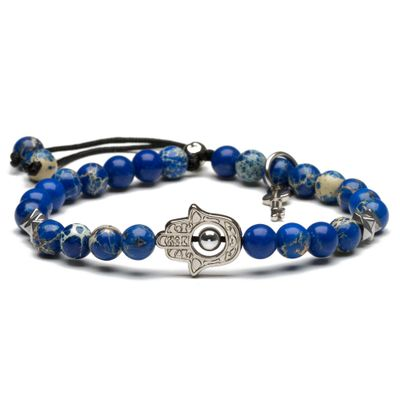 PULSEIRA-FEMININA---EVANY-SILVER-BLUE