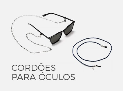 Cordoes para Oculos