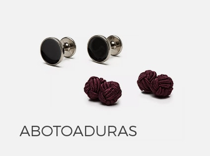 Abotoaduras