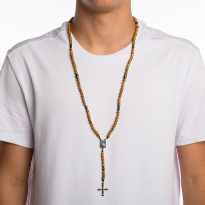 COLAR-MASCULINO---ROSARY-WOOD
