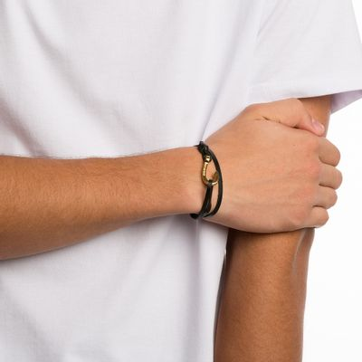 PULSEIRA-MASCULINA---HOOK-GOLD---BLACK