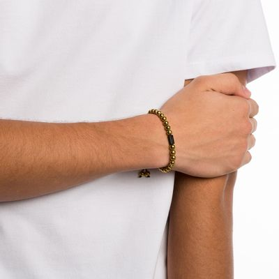 PULSEIRA-MASCULINA---LINCOLN-BLACK---GOLD