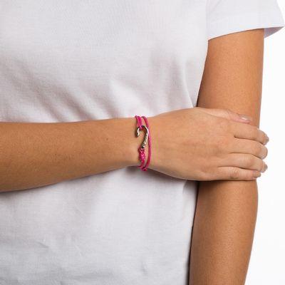 PULSEIRA-FEMININA---HOOK-SILVER-PINK-ROPE